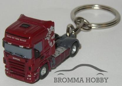 Scania R620 - Nyckelring  UH 5537  - 79.00 SEK   Bromma Hobby AB f47bebd1ae378